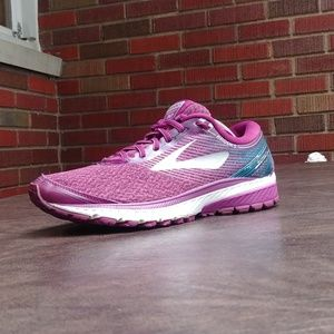 Womens Brooks Ghost 10 Running Shoes Sz 10.5